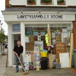 Listing logo of Lavenham 'Do It Yourself' Store